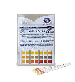 Alka® pH-Teststreifen