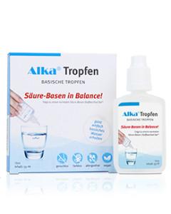 Alka® Tropfen - 55 ml - Deutsches Label