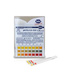 Alka® pH-Teststreifen - 100 Stück