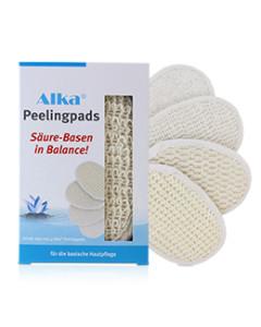 Alka® Peelingpads - DE